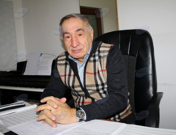 Фаик Суджаддинов: