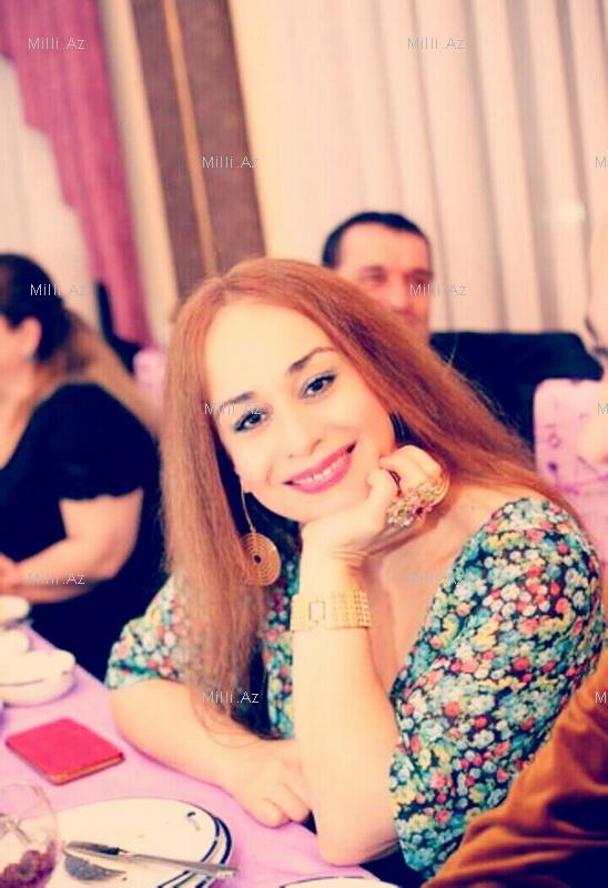 Azərbaycanlı aktrisanın qızı anası haqda danışdı - FOTO