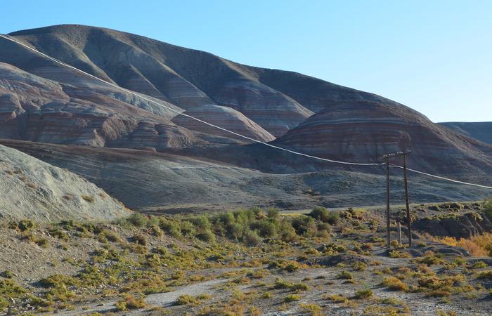 Страна агатовых гор: волшебство природы Хызы - ФОТО