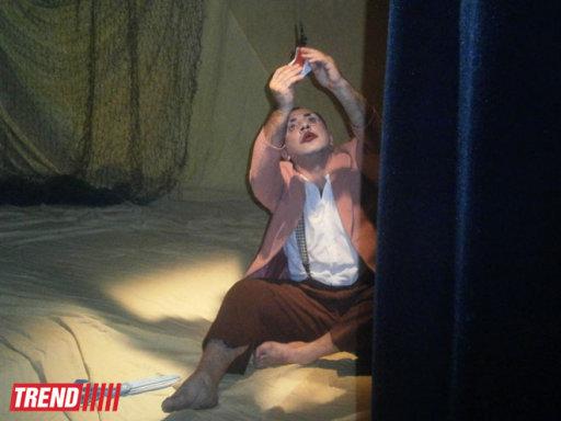 В Бресте высоко оценили постановку азербайджанского театра - ФОТО