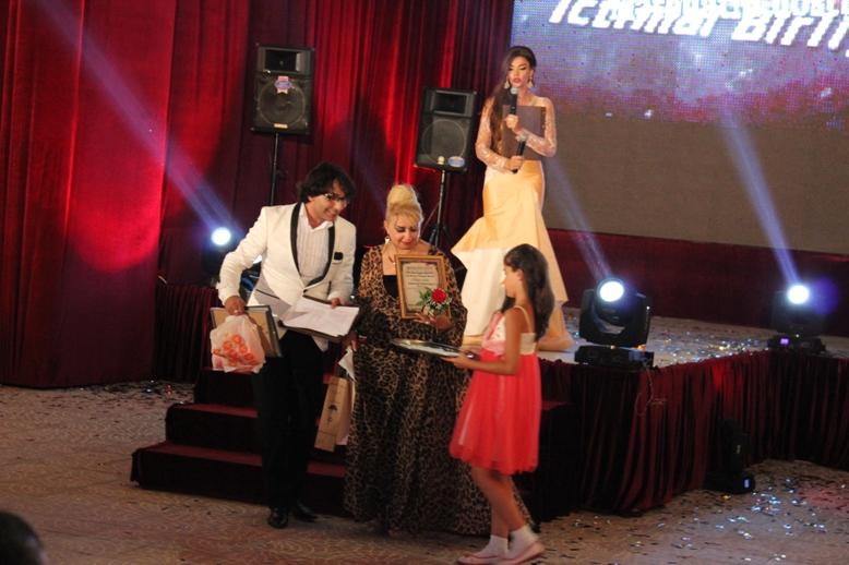Журналисты АМИ Trend и Day.Az получили высокие награды за вклад в развитие СМИ - ФОТО