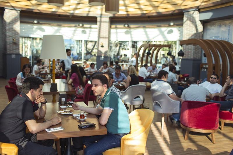 турецкое кафе фото перейра активен социальных