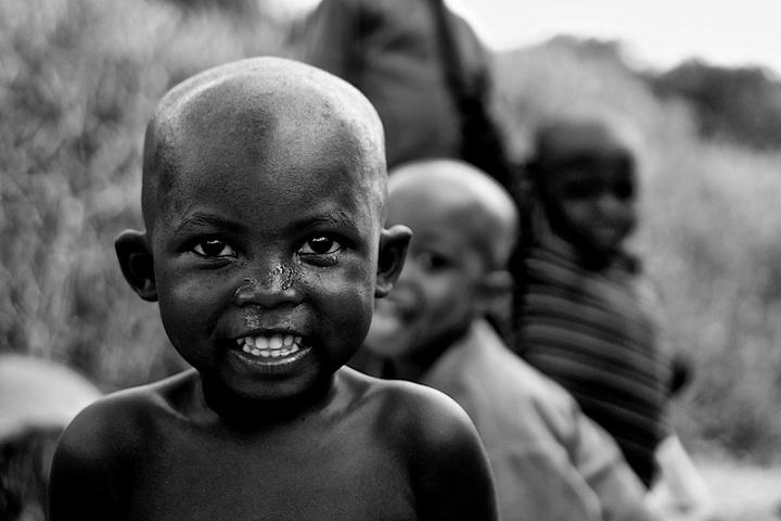 Не езжайте туда: 7 стран, где до сих пор процветает каннибализм - ФОТО