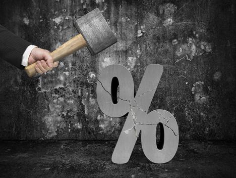 Как связаны процентные ставки по кредитам и депозитам - ЕСТЬ МНЕНИЕ