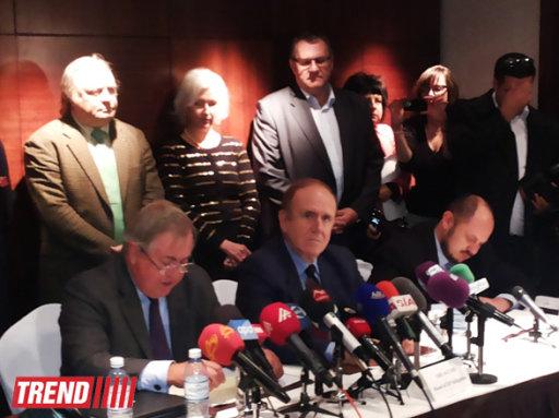 Делегации ПАСЕ и Европарламента оценили ход выборов - ОБНОВЛЕНО - ФОТО