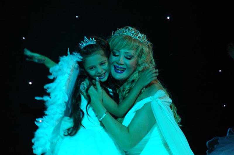 Разведенные звезды азербайджанского шоу-бизнеса - ФОТО