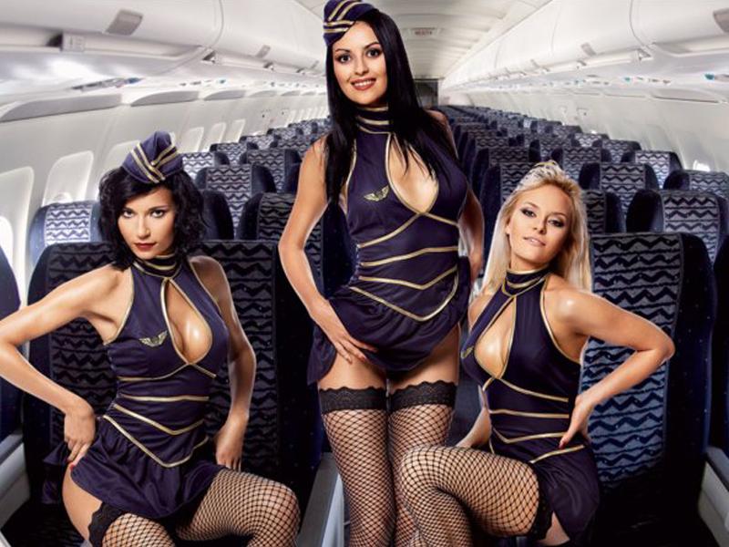 Горячие стюардессы фото фото 567-71