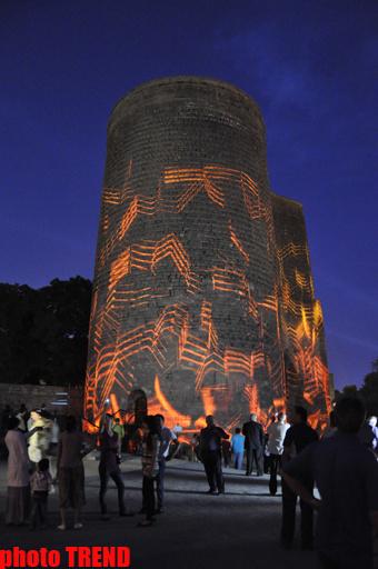 Фестиваль башня