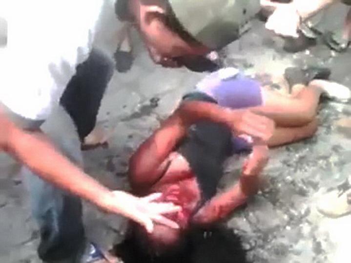 Мужики избивают девушку видео фото 675-910