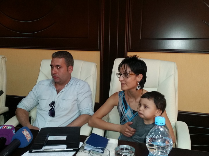 Ваан Мартиросян: Армянcкие беженцы хлынут в Баку - ОБНОВЛЕНО - ФОТО