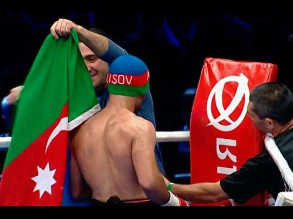 "Boksçu Ağəli Alışov: ""Ukrayna boksçusuyla vuruşmalı oldum"" - VİDEO - FOTO"