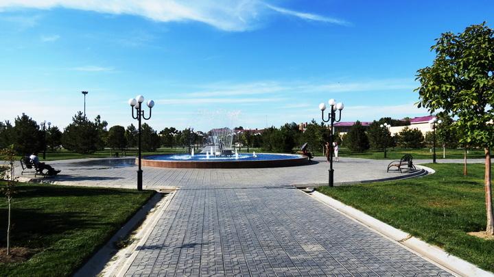 Самарканд - город, в который влюбляешься с первого взгляда - ФОТОСЕССИЯ