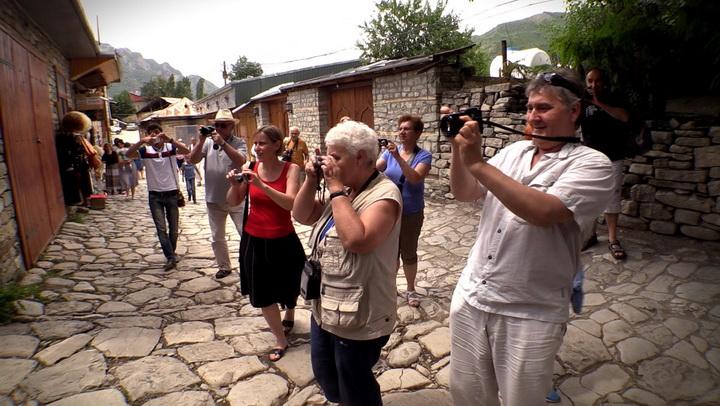 Азербайджанский фильм покорил польский фестиваль - ФОТО