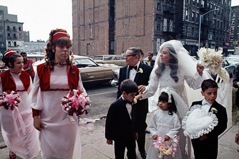 Каким был Нью-Йорк в 1970-х годах - ФОТОСЕССИЯ