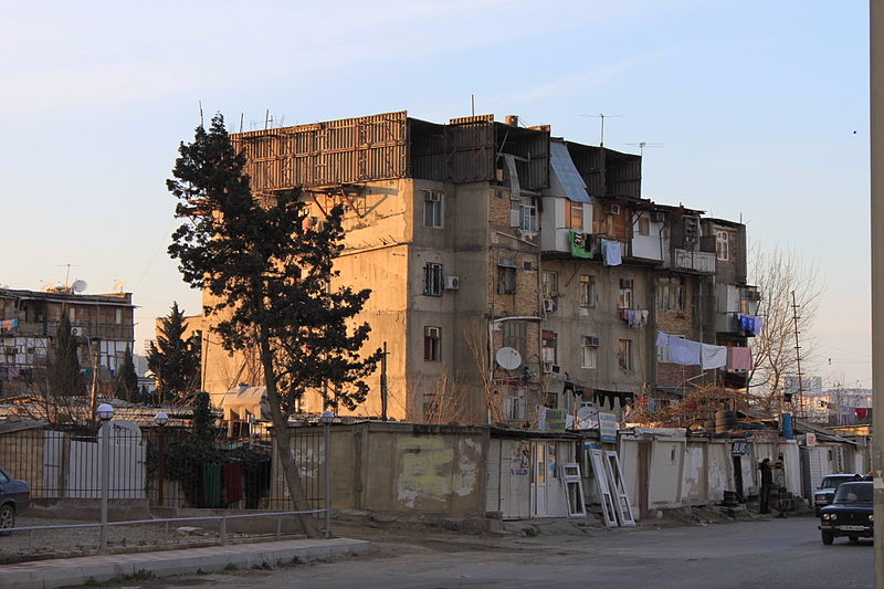 Как сложится судьба общежития одного из вузов Баку? – ФОТО