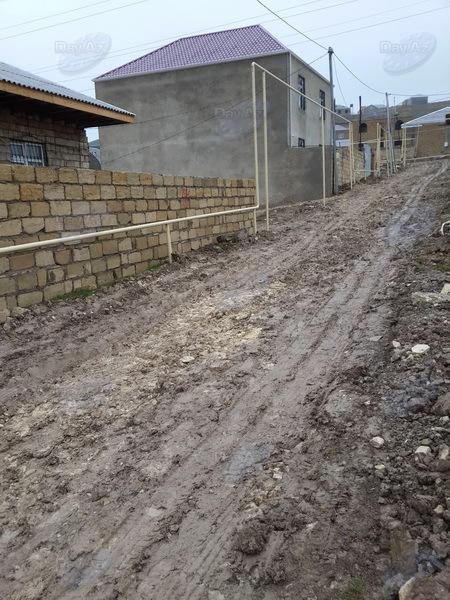 """Жители бакинского поселка надеются на """"чудо"""" – ФОТО"""