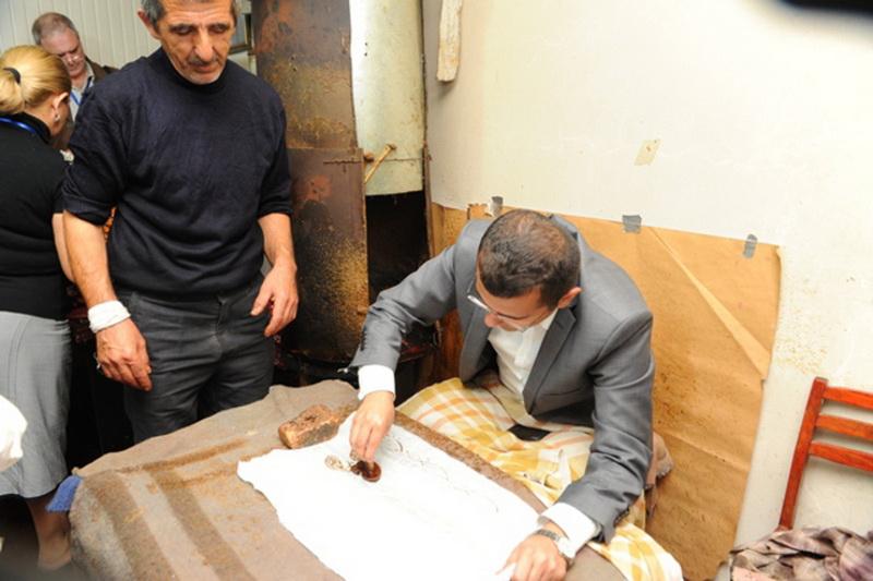 Кялагаи – яркое наследие азербайджанского народа – ФОТО