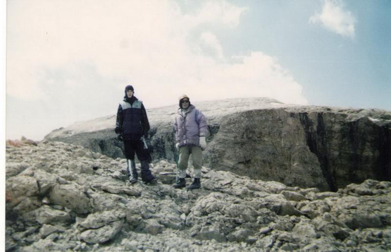 Расим Джафаров: Живая легенда азербайджанского альпинизма – ФОТО