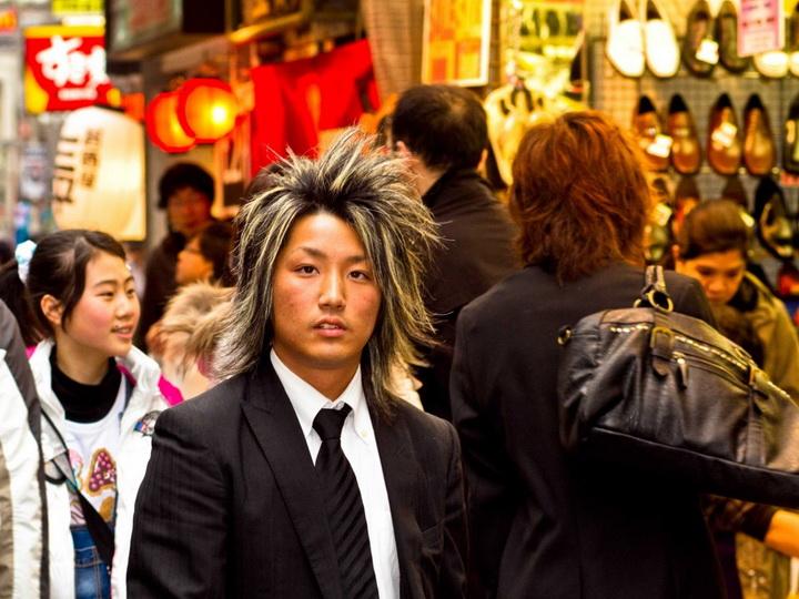 Почему Киото выбрали лучшим городом мира: 23 фотодоказательства - ФОТОСЕССИЯ