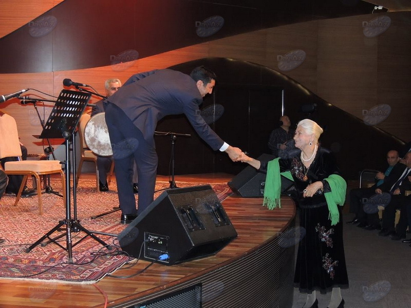 125-летие Сеида Шушинского: в Баку пели в память о великом ханенде – РЕПОРТАЖ - ФОТО