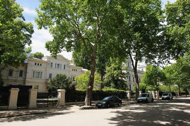 ТОП-20 самых дорогих домов миллиардеров - ФОТО