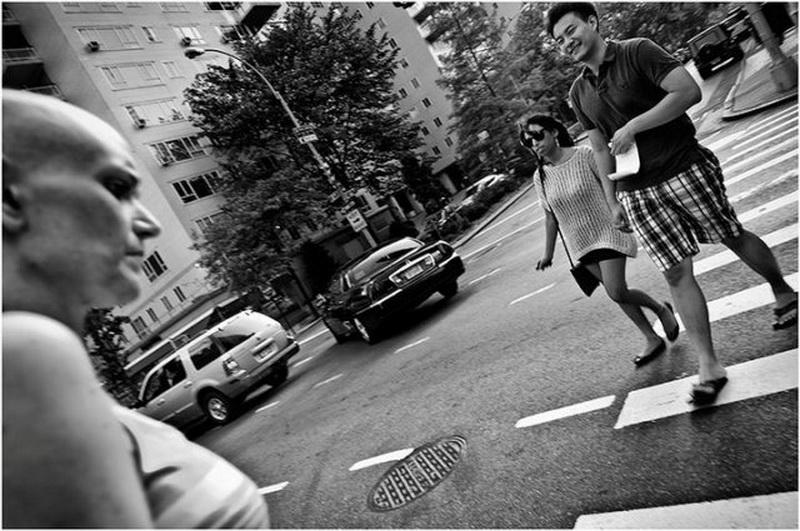 Фотограф заснял последние дни жизни своей больной раком жены - ФОТО