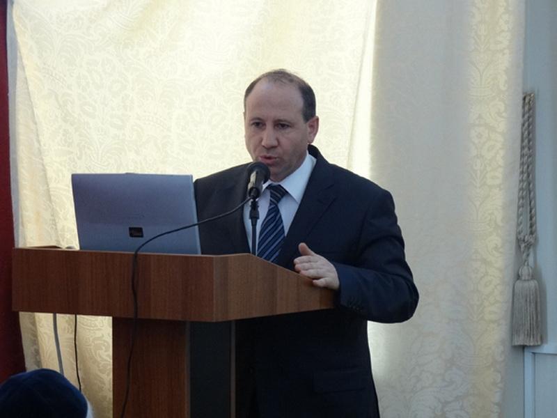 Görkəmli alim Zöhrab Vəliyevin 60 illiyi qeyd edildi - FOTO