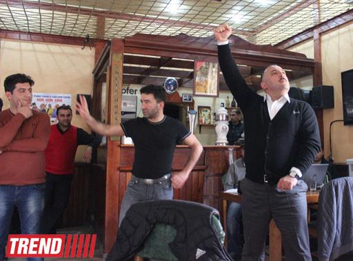 Легендарные КВН-щики готовятся к очередному концерту - ФОТО