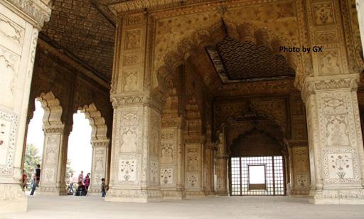 Путешествие в сказочную Индию - ФОТО