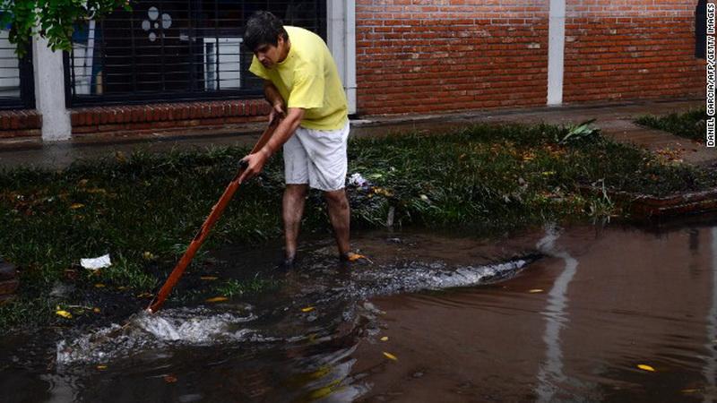 2013 argentina floods