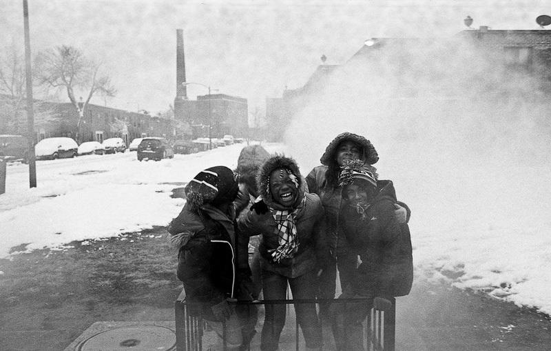Лучшие street-фотографии марта - ФОТОСЕССИЯ