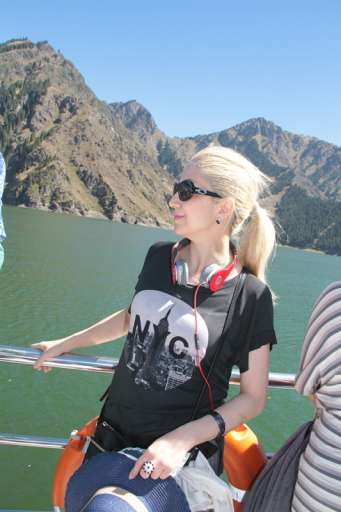 Урумчи: Увлекательное путешествие к Небесному озеру - ФОТО