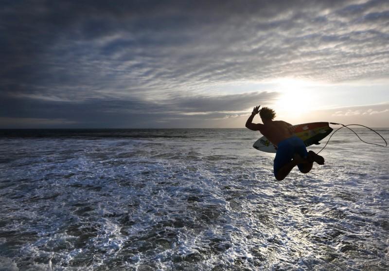 Побережья по всему миру в фотографиях - ФОТОСЕССИЯ