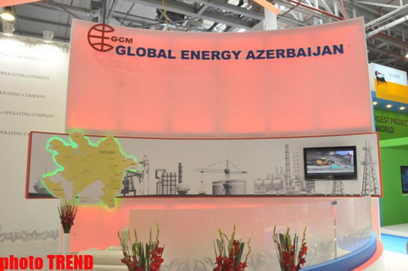 """В Баку проходит 19-я Международная выставка и конференция """"Нефть и Газ, Нефтепереработка и Нефтехимия Каспия"""" - ФОТО"""