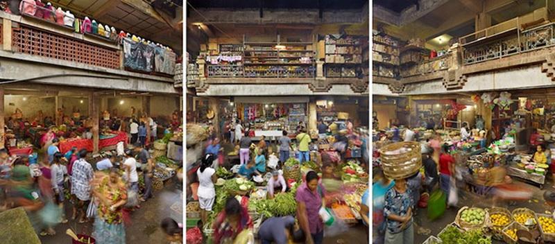 Достопримечательности невероятных рынков Азии - ФОТОСЕССИЯ