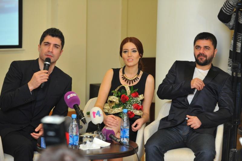 озджан дениз и его семья фото знать