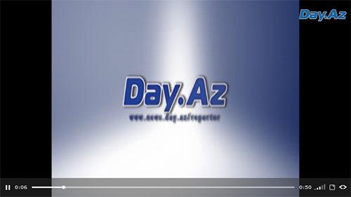 """Day.Az наградил сорок седьмого победителя проекта """"Мобильный репортер"""" - ВИДЕО - ФОТО"""