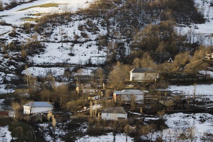 Ярдымлы - один из прекраснейших уголков Азербайджана - ФОТО