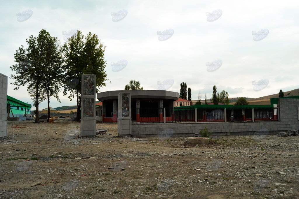 Продукты можно будет закупать оптом не только в Баку - ФОТО