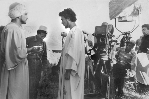 Живая легенда азербайджанского киноискусства отмечает юбилей - ФОТО