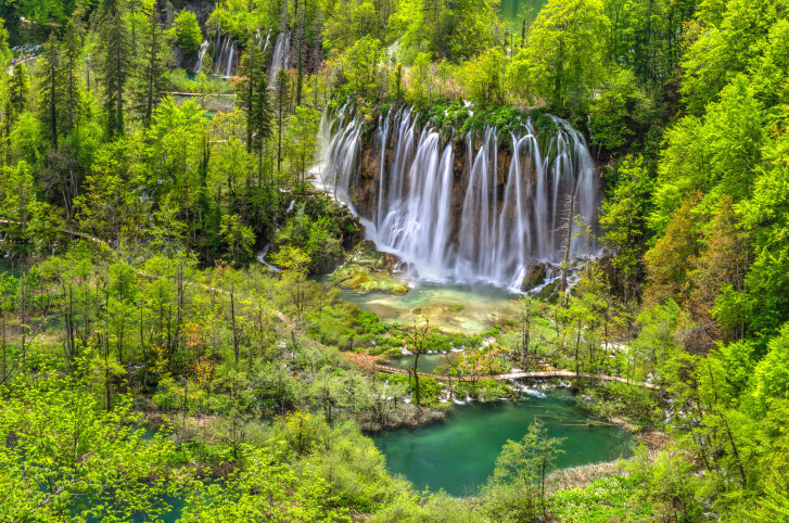 21 захватывающий снимок Хорватии - ФОТОСЕССИЯ