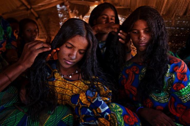 6 мест мира, где остро не хватает мужчин - ФОТО