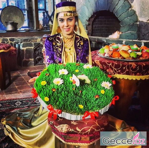 Azərbaycanlı teleaparıcının Paris macərası - FOTO