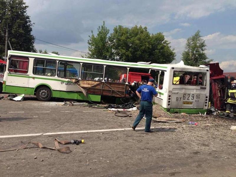 Задержан гражданин Армении, убивший 18 человек в ДТП в России - ОБНОВЛЕНО - ВИДЕО - ФОТО