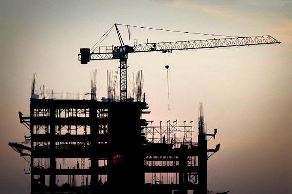 Строительный бум выходит за пределы Азербайджана - ЕСТЬ МНЕНИЕ
