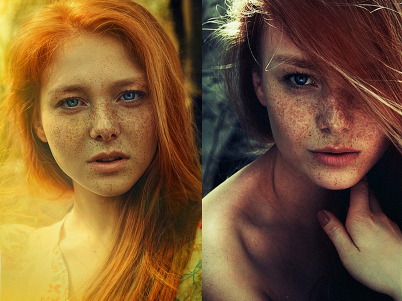 Изумительной красоты девушки фото — pic 7