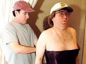Мужчины с женской грудью, мохнатые влагалище фото