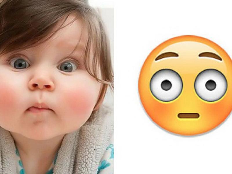 про как поставить на фото лицо смайлик понимаю