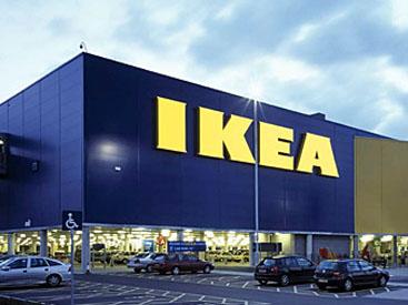 Ikea вновь в центре скандала