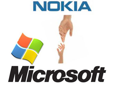 nokia microsoft alliance